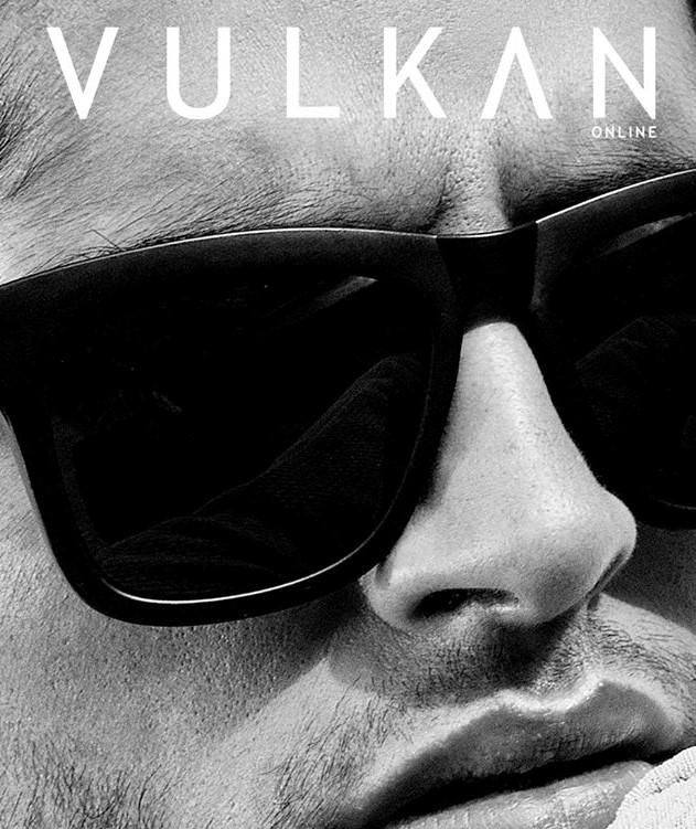 Vulkan Magazine – Fevereiro 2016