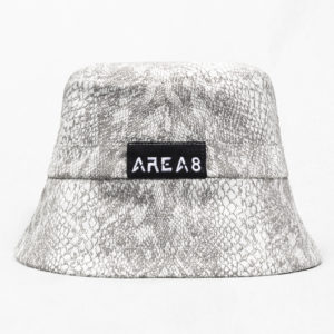 Bucket Hat Snake BH8 – Detachable Face Shield
